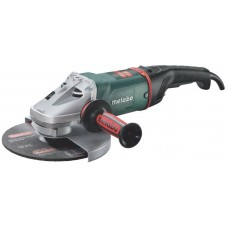 Болгарка Metabo WE 22-230 MVT Quick 606465000