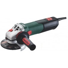 Болгарка Metabo WE 15-125 Quick 1550 Вт 600448000